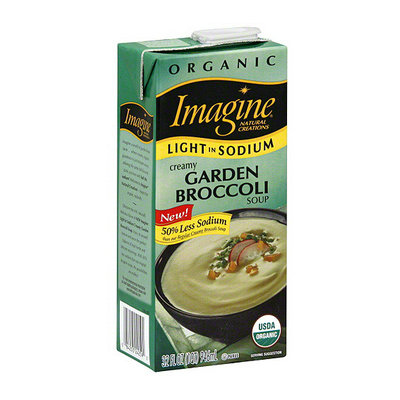 Imagine Foods Broccoli Soup