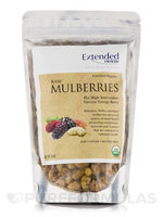 Raw Mulberries 6 oz by Extended Health