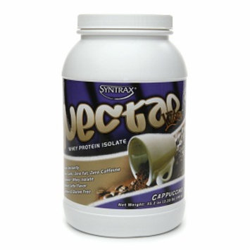 Syntrax Nectar Lattes