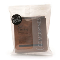Comodynes Self Tanning Towelettes for Face & Body
