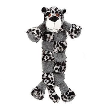 Grriggles US5692 14 Safari Squeaktacular Leopard