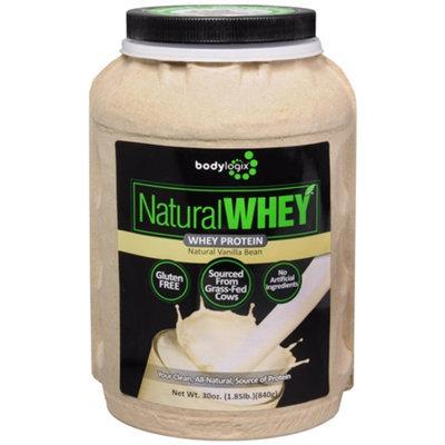 Bodylogix Protien Powder Vanilla