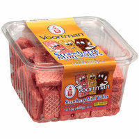 Voortman Mini Strawberry Wafers