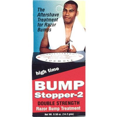 DDI High Time Bump Stopper #2 Double Strength- Case of 144