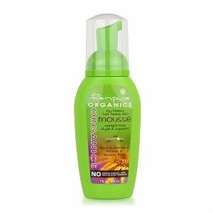 Renpure Organics My Lifeless Hair Needs Lift! Mousse