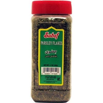 Sadaf Parsley Flakes, 1.7-Ounce (Pack of 4)