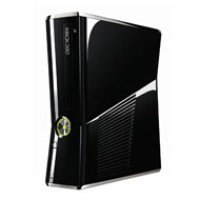 Xbox 360 (S) 320GB System - Black