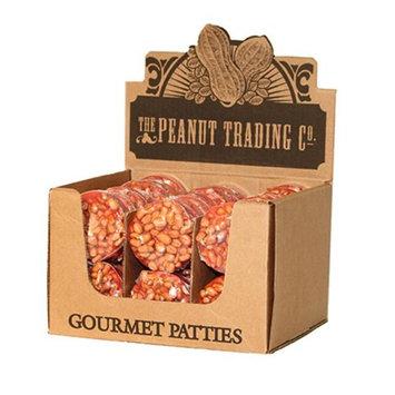 Oak Alley Farms 4245-MPC Mini Peanut Pattie - 42ct Counter Display