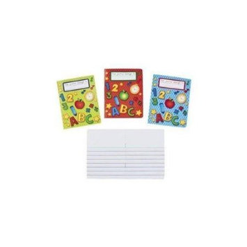 Oriental Trading Company Draw And Write Blank Journals