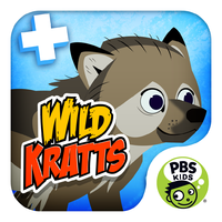 PBS KIDS Wild Kratts Creature Math