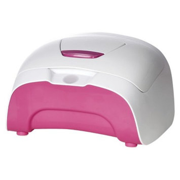 Prince Lionheart Pop! Baby Wipes Warmer - Pink