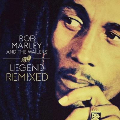 Legend Remixed (LP)