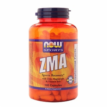 NOW Sports ZMA Sports Recovery