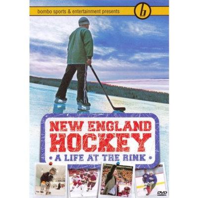 New England Hockey: Life at the Rink