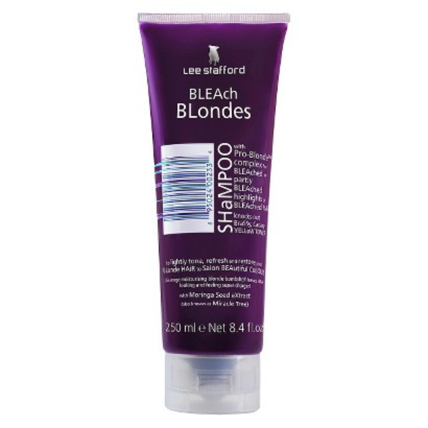 Lee Stafford Bleach Blonde Shampoo - 8.4 oz