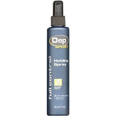 DEP Sport Super Hold 8 Activity Proof Volume Lift Holding Spray 7 Oz (2 Pack)