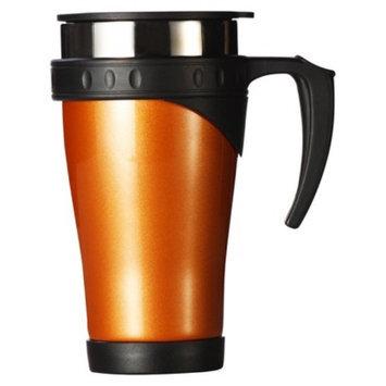 Aktive Lifestyle AKTive Lifestyle Timolino Thermal Travel Mug - Citrus Orange (16 oz)
