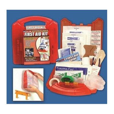Guardian FAR125 125 Piece First Aid Kit