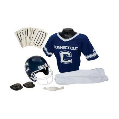 Franklin Sports University of Connecticut Deluxe Helmet and Uniform