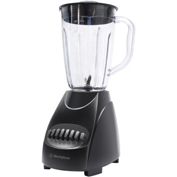 Westinghouse 350-Watt Blender, Black