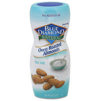Blue Diamond Natural Sea Salt Almonds