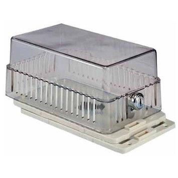 Ez-Flo 77010 Thermostat Guard 6-3/8 x 3-1/2 x 3-1/4