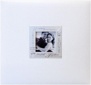 Mcs MCS/MBI Expressions Postbound Album 8