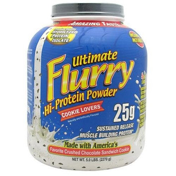Advance Health Nutrition ULTIMATE FLURRY COOKIE 5LB