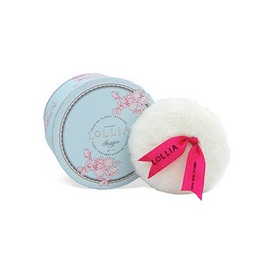 Lollia Perfumed Dusting Powder