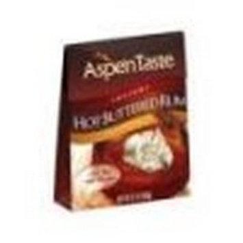 Aspen Taste Hot Buttered Rum Mix, 3.75 oz