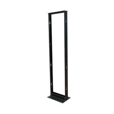 Trippe Manufacturing Company Tripp Lite SR2POST 2 Post Open Frame Rack Cabinet 45U - TRIPPE MANUFACTURING COMPANY
