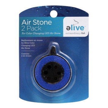 Elive Prism LED Air Stone Replacement - 2 pk.