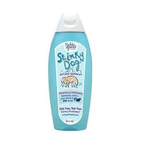 Bobbi Panter Pet Products Bobbi Panter Stinky Dog Shampoo, 10oz, Blue
