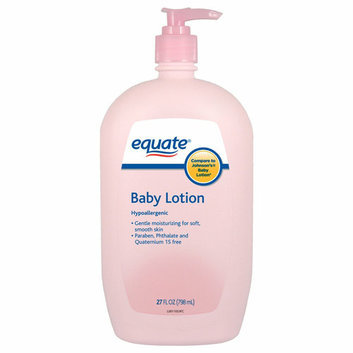 Equate Baby Lotion