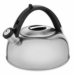 Cuisinart Peak 2-Quart Tea Kettle