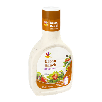 Ahold Bacon Ranch Dressing