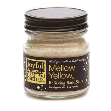 Joyful Bath Co Relieving Bath Salts