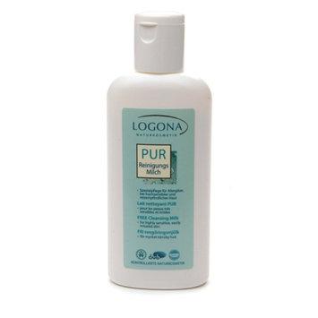 Logona Free Cleansing Milk