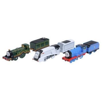 Thomas & Friends HIT Toys Thomas James Percy Toy Trains
