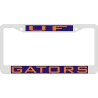 Campus Locker Room > Chrome Frame FLORIDA, UNIVERSITY OF Metal Chrome Frame