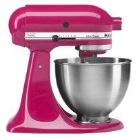 KitchenAid Ultra Power 4.5 Qt Stand Mixer- Flamingo KSM95