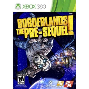 2K Games Borderlands: The Pre-Sequel! (Xbox 360)