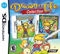 THQ Drawn to Life Collection