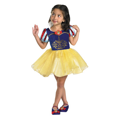 Justin Products Inc. Infant/Toddler Snow White Halloween Costume