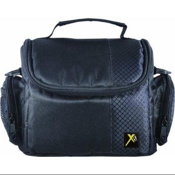Xit XTCC2 Medium Digital Camera/Video Case - Black