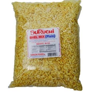 Suruchi Foods Inc Suruchi Plain Bhel Mix 740g