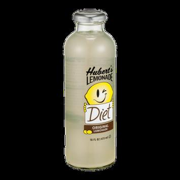 Hubert's Lemonade Diet Original Lemonade