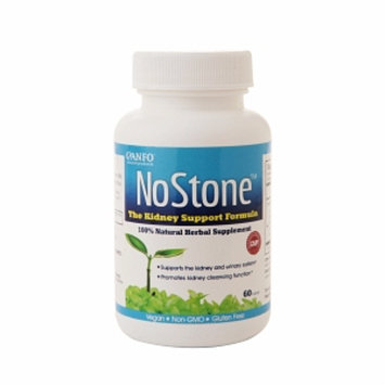 Canfo Natural Products NoStone Kidney Support Formula