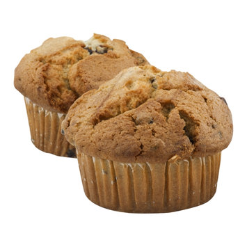 Cuisine De France Muffins Blueberry - 2 CT