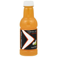 Greater Than Orange Mango Coconut Water Sports Drink